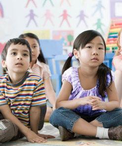 Crèches & écoles