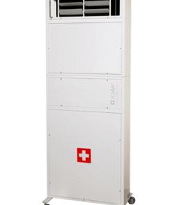 Filtres CleanZone SL SLS
